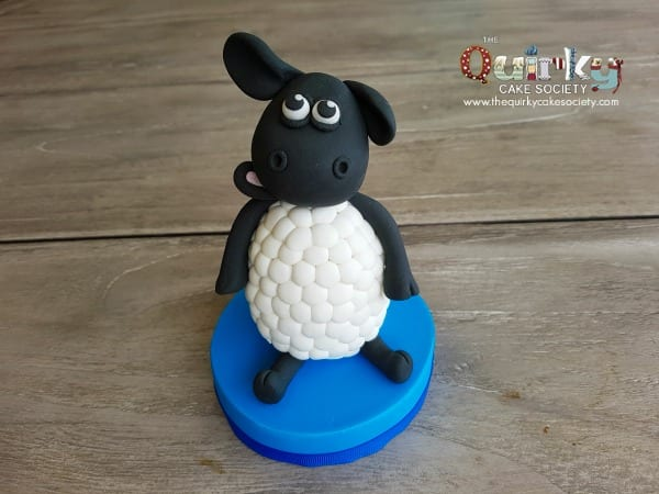 Timmy Time Topper