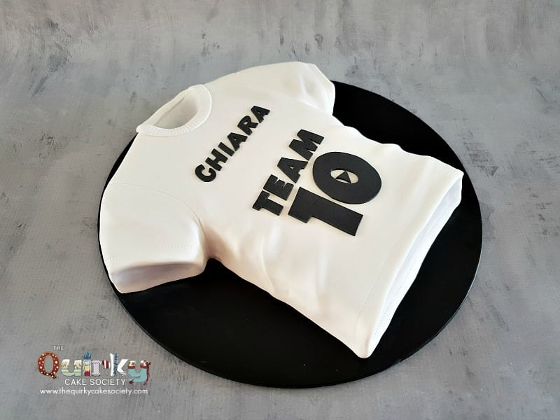 Jake Paul Cake The Quirky Cake Society